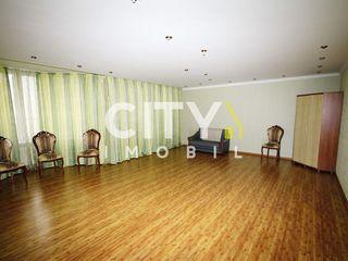 Продаётся 3-х комн. квартира   Кишинев, Ботаника 132 m