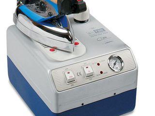 Утюг с парогенератором Silter Super Mini SPR/MN 2002 - 2 литра