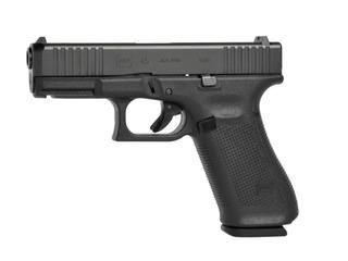 Glock 45 Gen 5/ FS cal. 9x19 mm