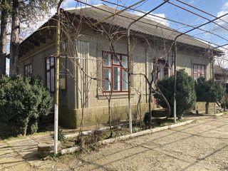 De vinzare casa de locuit, garaj, satul Moscovei, r-l Cahul