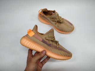 Adidas yeezy boost v2 orng
