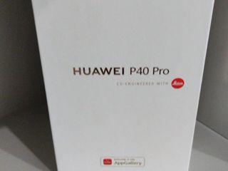 Huawei P40 Pro (8/256Gb). Новый. Гарантия.