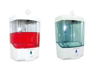 Дозаторы для жидкого мыла / Дозаторы освежители воздуха, Аксесуары для ванных комнат