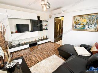 18500 euro, 50 m2 , 2 camere ,Bloc Nou!