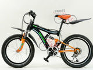Biciclete pentru copii, adolescenti si maturi!din otel si aluminiu! livram gratis !