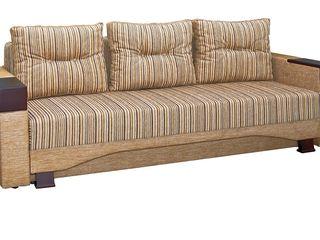 Canapele si fotolii la preturi accesibile! Tapiterie din stofa, piele intoarsa sau piele-eco. Livram