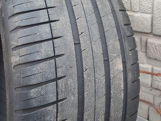 Michelin pilot sport 3. 275/35/r18. Tot setul.90%