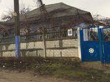se vinde casa la periferia orasului Ungheni