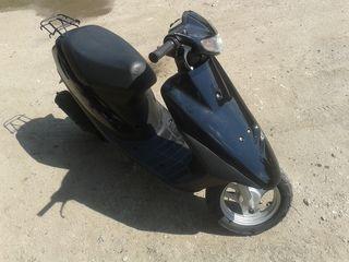 Honda мопед