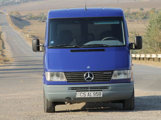 Mercedes Sprinter 212 TDI