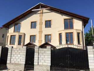 Se vinde casa noua tip Duplex varianta alba in com. Bubuieci statia rutierei 138 (107)!!!