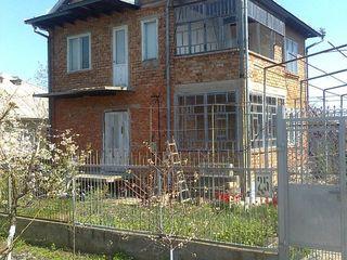 Двухэтажный дом в Новых Аненах, se vinde casa cu 2 etaje in Anenii Noi