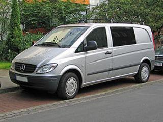 Mercedes Vito109-1115 cumpar!