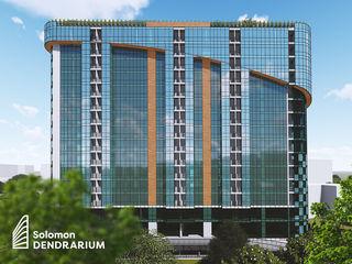 Spațiu comercial,99 mp. Clădire Nouă. Sector Centru. Zonă Business. Parc Dendrarium.