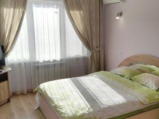 1-комнатные квартиры посуточно в Кишиневе, аренда квартир с евроремонтом, Wi-Fi, кондиционер