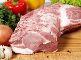 Предлагаем свежее свиное мясо с доставкой для ресторанов, кафе, столовых и тд.