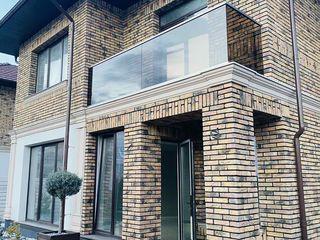 Se vinde casa cu 2 nivele in Stauceni! Varianta alba, 230 m.p.! 175 000 €