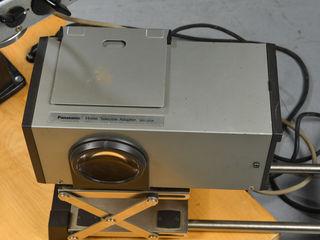 Panasonic Home Telecine Adapter WV-J20E для оцифровки кино лент и фотографий...оцифровки кино лент и