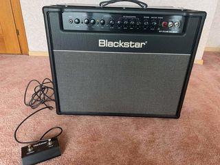 Усилитель Blackstar