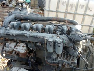 Продается двигатели Man 400 л.с. кап. ремонт