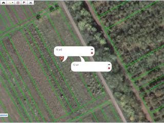 Arenda teren agricol ivancea 12 ari