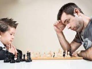 Уроки шахмат для детей и взрослых.
