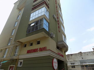 Se vinde apartament linga Hotelul Chisinau si Academia de Stiinte