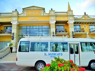 Il Mercato Hotel And Spa 5* - 290 eur! Вылет 31.10!