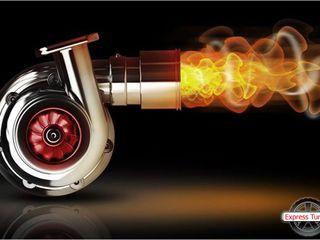 Turbina Renault Kangoo megane scenic dacia logan duster almera  garanti 12luni!! 1.5 DCI 65 - 110 cp
