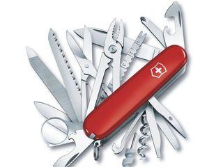 Victorinox SwissChamp Original Swiss made new condition in stock super knife super price