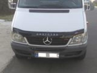 Mercedes Sprinter 313CDI-2004