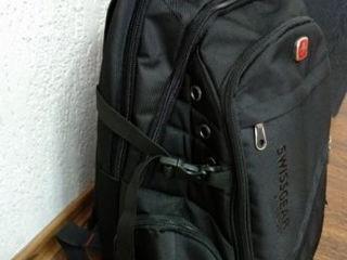 Швейцарский городской рюкзак