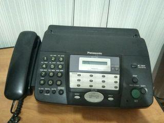 Продаю факс Panasonic KX-FT904