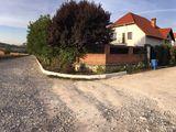 Casa noua de Vinzare - 18ari teren