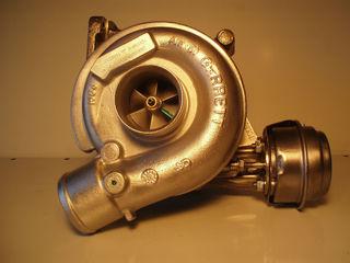 Turbina cartus Miez Turbina Toyota Auris Avensis Estima Picnic corolla Yaris Reparația turbinelor!!!