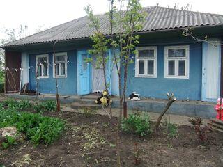 Дом в с. Кэлугэр р. Фэлешть