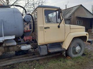ГАЗ gaz 3307