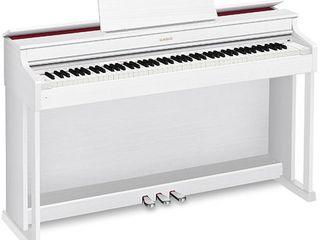 Пианино Casio AP-470 Celviano . Бесплатная установка + доставка по всей Молдове!