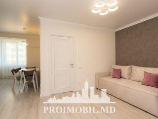 Pietrăriei - 1 cameră + living deosebit, 50 mp - la doar 52 500 euro!