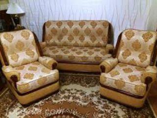 Куплю диван, кресло-раскладное,стулья , мягкую мебель,кухню и бытовую технику.