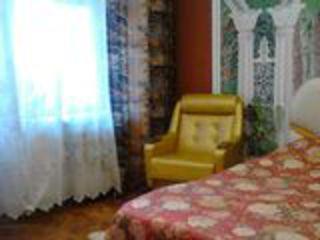 квартира на Рышкановке. 250 лей / ночь