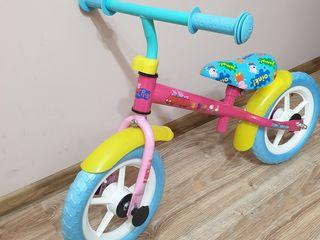 Bicicletă fără pedale (Peppa Pig) велобег