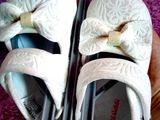 Pantofiori pentru.printese noi