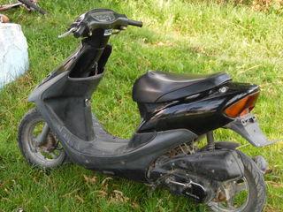 Honda Dio Af-34