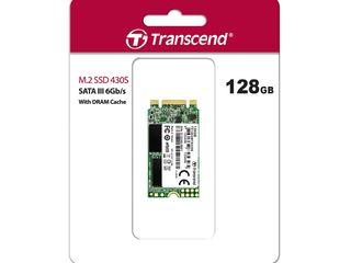 Transcend 128GB M.2 2242 SSD