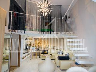 Design individual - Open Space! Centru, Moara Rosie, 2 odai, autonoma, de mijloc! 43 900 €
