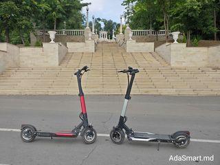 Ada Smart Z1000 - Эксклюзивные самокаты! Гарантия.Сервис на месте. До 45 км на одном заряде!