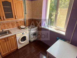 Apartament cu 1 cameră în orașul Durlești, zonă liniștită