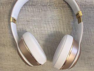 Беспроводные наушники Beats Solo 3 Wireless Gold Limited Edition