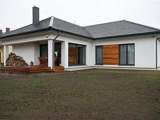 Современный просторный дом с гаражом